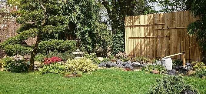 Creer jardin japonais petit jardin japonais creer roubaix for Conception jardin japonais